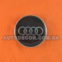 Колпачки заглушки на литые диски AUDI (60/56/10) MC60N101