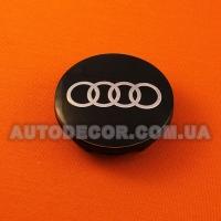 Колпачки заглушки на литые диски AUDI (65/56/12) 3B7 601 171 для дисков от Volkswagen