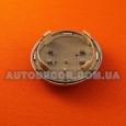 Колпачки заглушки на литые диски AUDI (69/56/12) 4B0 601 170 A серые