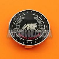"Колпачки заглушки на литые диски BMW (68.5/65/10) 36136783536 ""AC SCHNITZER"""