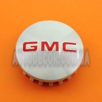 Колпачки заглушки на литые диски GMC (82/73/16) 22837060