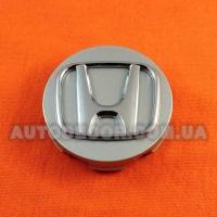 Колпачки заглушки на литые диски Honda (58/56/12) 2602000010
