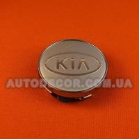 Колпачки заглушки на литые диски KIA (60/56/10) MC60N101