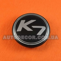 Колпачки заглушки на литые диски KIA K7 (59/50/12) 52960 2f000/100