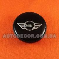 Колпачки заглушки на литые диски Mini (54/44/15) 313-1171-069 NEW