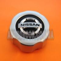 Колпачки заглушки на литые диски Nissan (130/108) 40342 VK400