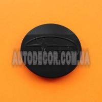 Колпачки заглушки на литые диски Subaru (59/52/8) черные