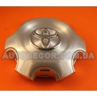 Колпачки заглушки на литые диски Toyota (138/120/23) C6023K138