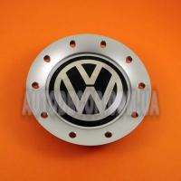 Колпачки заглушки на литые диски Volkswagen (140/50/15) 6Q0601149G 10 отверстий