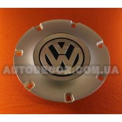 Колпачки заглушки на литые диски Volkswagen (142/58/18) D-142 7 отверстий