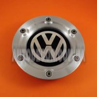 Колпачки заглушки на литые диски Volkswagen (147/58/22) 8N0601165A