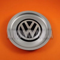 Колпачки заглушки на литые диски Volkswagen (152/56/15) 1J0601149B