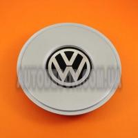 Колпачки заглушки на литые диски Volkswagen (155/50/14) 3B0601149