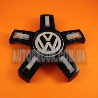 Колпачки заглушки на литые диски Volkswagen (174/57/23) 3G0601149C