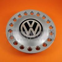 Колпачки заглушки на литые диски Volkswagen (195/50/30) 1C0601149A D