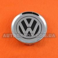 Колпачки заглушки на литые диски Volkswagen (58/53/9) 1GD 601 149