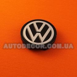 Колпачки заглушки на литые диски Volkswagen (58/55/8) C5013K58