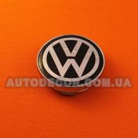 Колпачки заглушки на литые диски Volkswagen (60/56/10) MC60N101