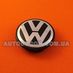 Колпачки заглушки на литые диски Volkswagen (65/56/12) 3B7 601 171