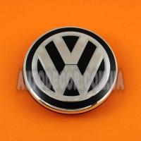 Колпачки заглушки на литые диски Volkswagen (65/56/8) 5G0601171