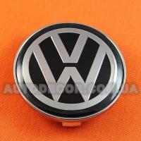 Колпачки заглушки на литые диски Volkswagen (68.5/65/10) 36136783536