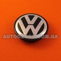 Колпачки заглушки на литые диски Volkswagen (70/58/12) 7L6 601 149B