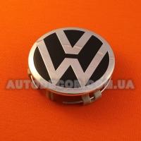 Колпачки заглушки на литые диски Volkswagen (75/70/16) ----70202