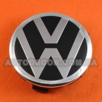 Колпачки заглушки на литые диски Volkswagen (75/70/16) ...14000025
