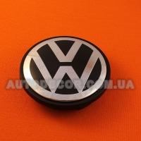 Колпачки заглушки на литые диски Volkswagen (76/65/13)  7L6 601 149