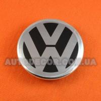 Колпачки заглушки на литые диски Volkswagen (63/47/9) BJ32-1130-AB